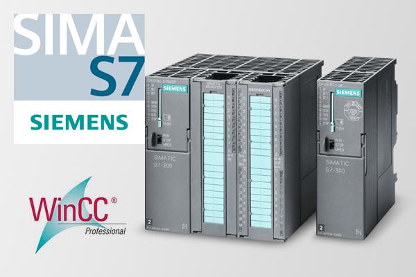 Siemens S7 PLC & WinCC Flexible Programming - Electro-Matic