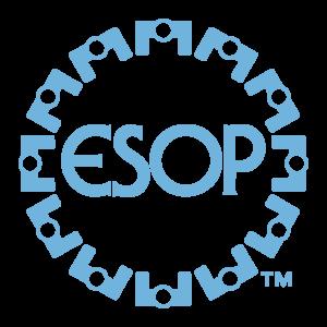 Logo Esop Ltblue