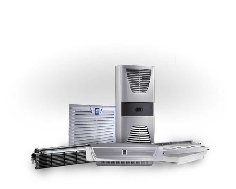 Climate Control Ambient Air Cooling