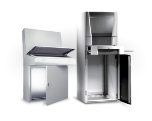 Enclosures Consoles Pc Enclosures Industrial Workstations