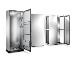 Enclosures Freestanding