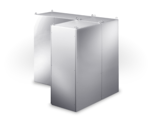 Enclosures Freestanding Ts8 Baying
