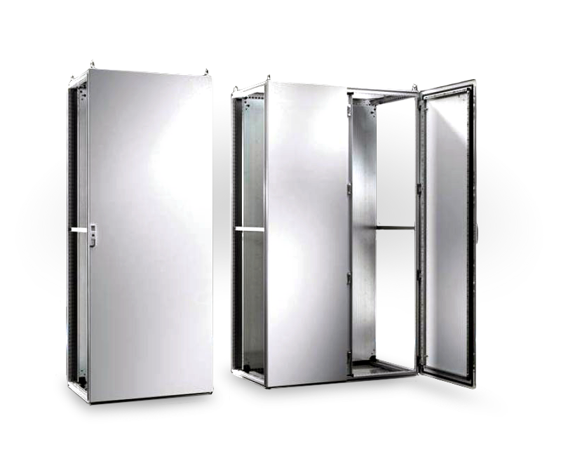 Enclosures Freestanding Ts8