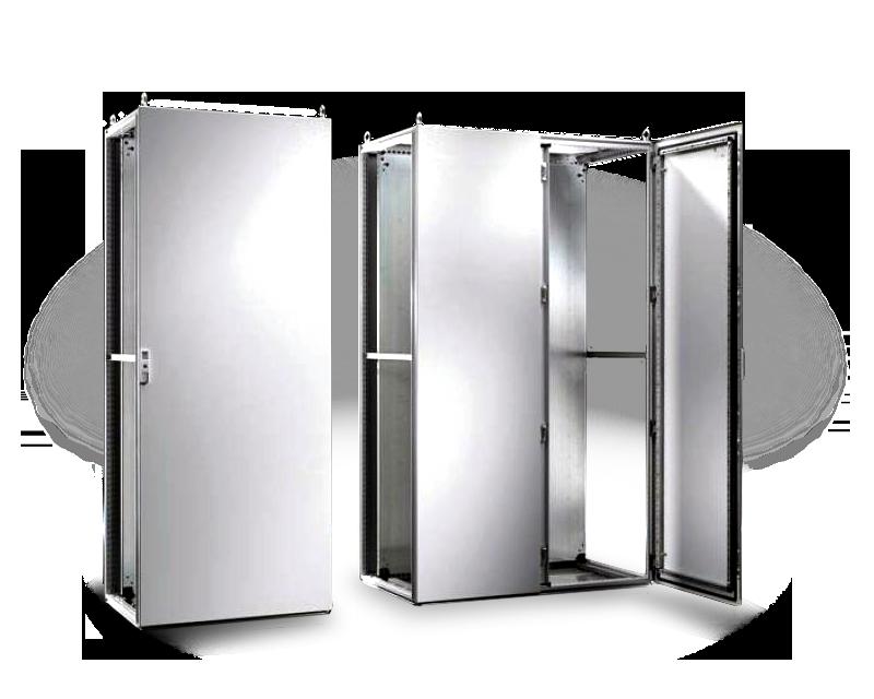 Enclosures Freestanding Ts8