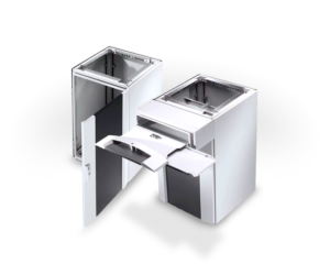 Enclosures Industrial Worskstations