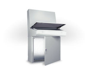 Enclosures Top Console System Tp