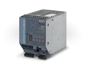 Automation Power Supplies SITOP PSU8600
