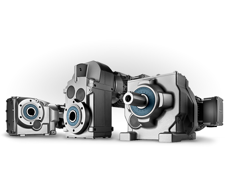 Drives Motion Motors Geared Motors