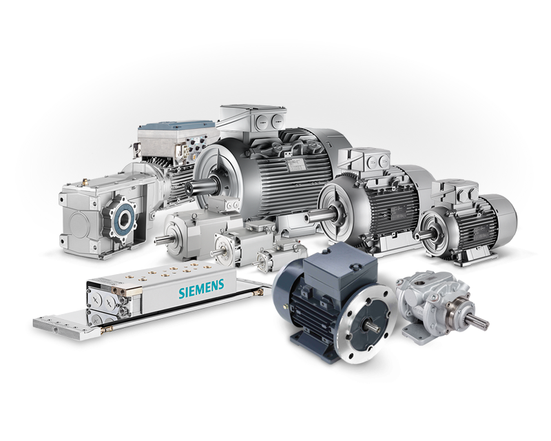 Drives Motion Motors Motors
