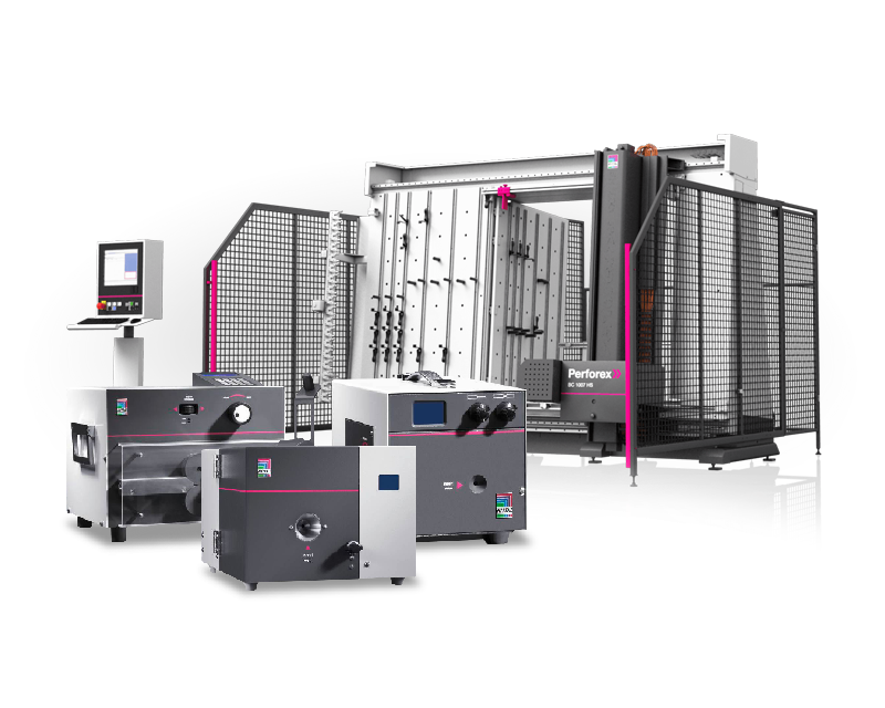 Enclosures Assembly Automation Systems