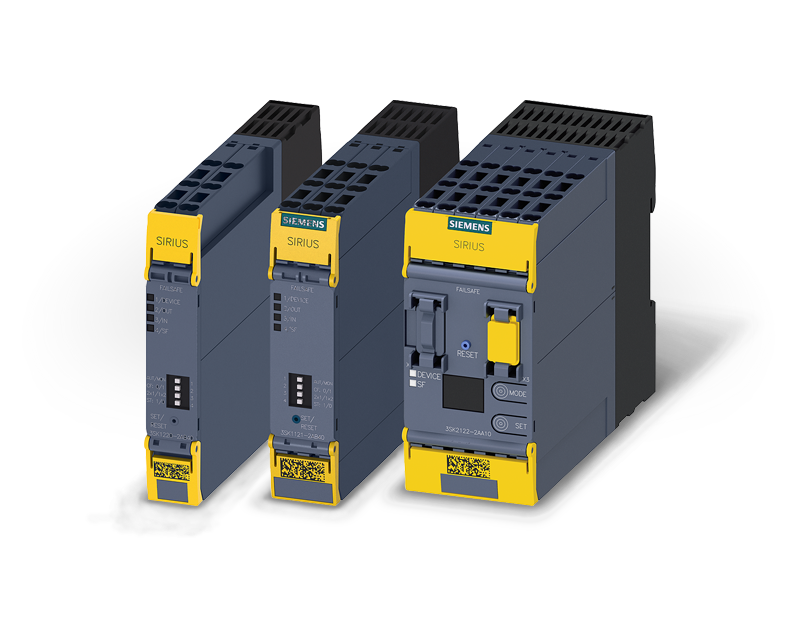 Industrial Controls Circuit Protection Safety Contactor