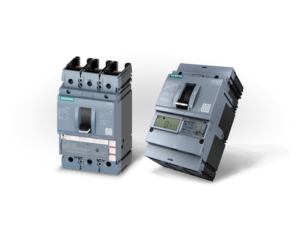 Power Distribution Molded Case Circuit Breakers