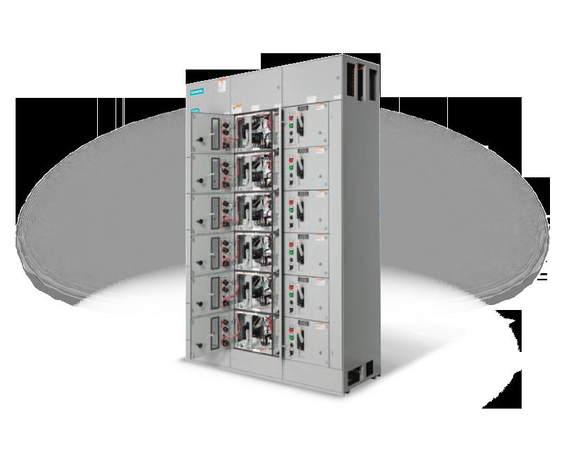 Power Distribution Motor Control Centers Mcc