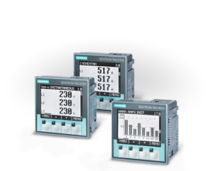 Power Distribution Power Measurement