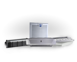 Climate Control Ambient Air Cooling Fans