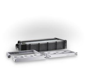 Climate Control Ambient Air Cooling Fans Rack Mounted