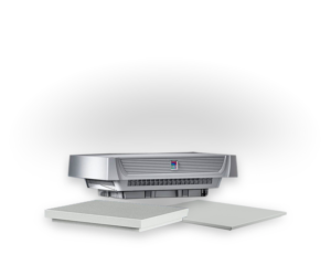 Climate Control Ambient Air Cooling Fans Roof Mounted