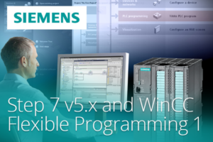 Events Featured Image Siemens Step7v5x And WinCC Flexible Programming