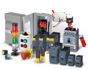 Industrial Controls Circuit Protection