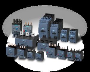 Industrial Controls Circuit Protection Contactors Relays Motor Starter Protectors