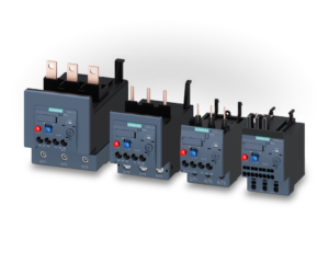 Industrial Controls Circuit Protection Thermal Overload Relays 3ru2