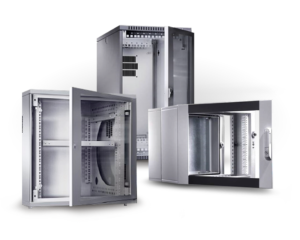 It Infrastructure Wall Mount Enclosures