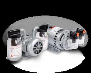 Vacuums Air Compressors Air Compressors Rotary Vanes