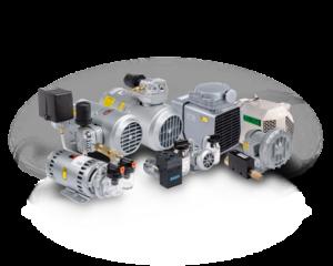 Vacuuns Air Compressors Compressors Pumps