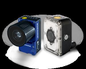 Vision Smart Cameras