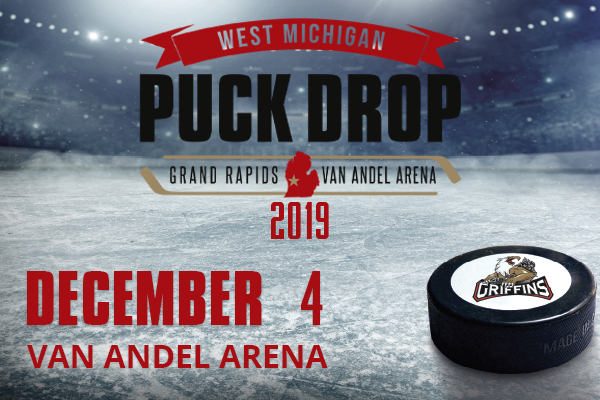 Electro-Matic's 2019 West Michigan Puck Drop