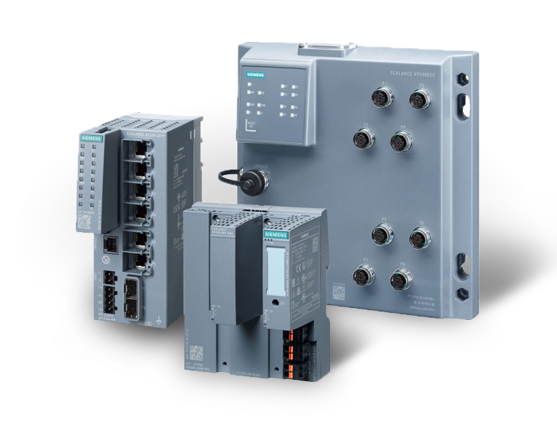 Switches For Process Automation