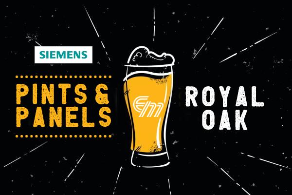 Pints & Panels at HopCat Royal Oak