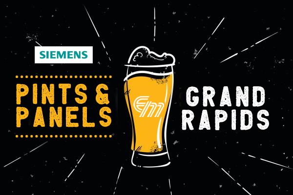 Pints & Panels at Atwater Brewery Grand Rapids