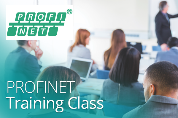 Profinet Certified Network Engineer and Installer Course (PN-CNE-I)