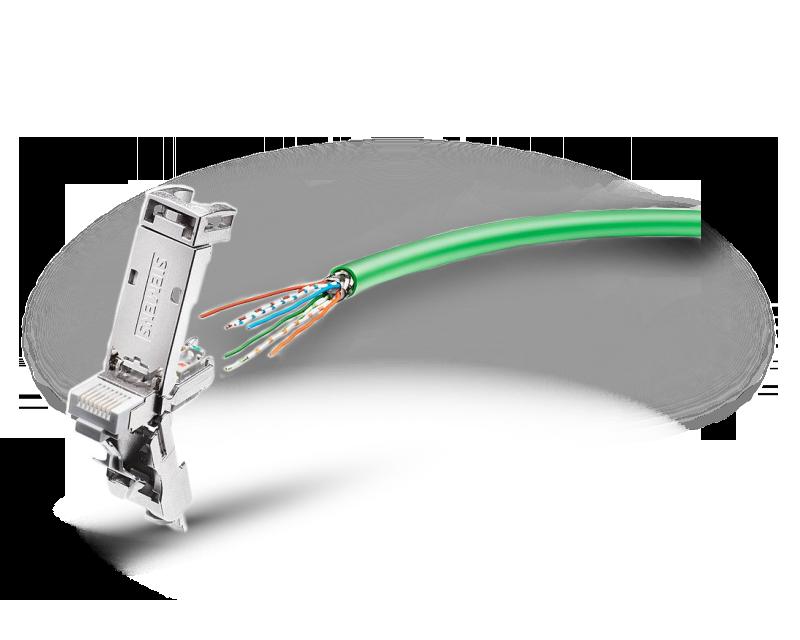 Copper cables and connectors