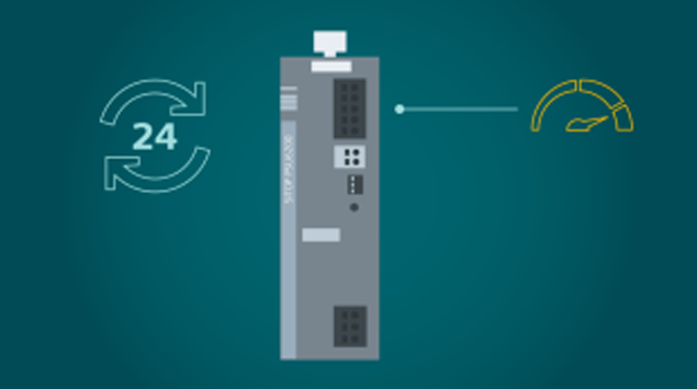 EM Products Automation Power Supplies Permanent Dependability