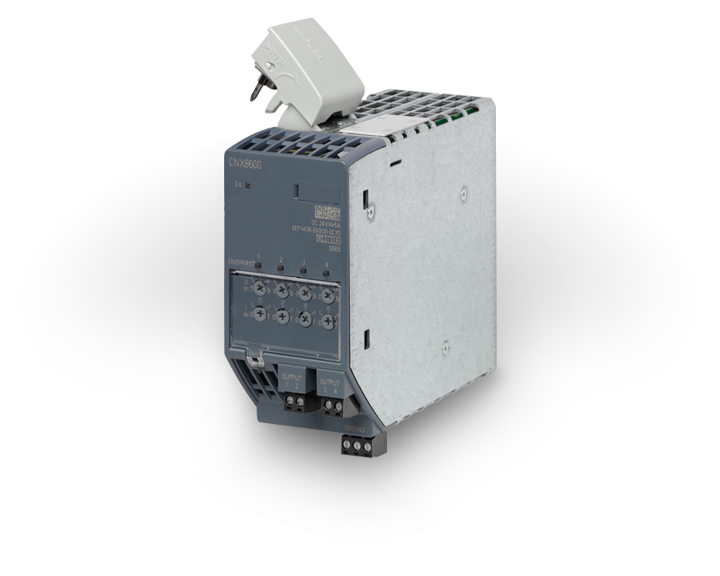Automation Power Supplies SITOP Cnx 8600 Expansion Modules