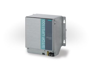 Automation Power Supplies SITOP Dc Ups Models