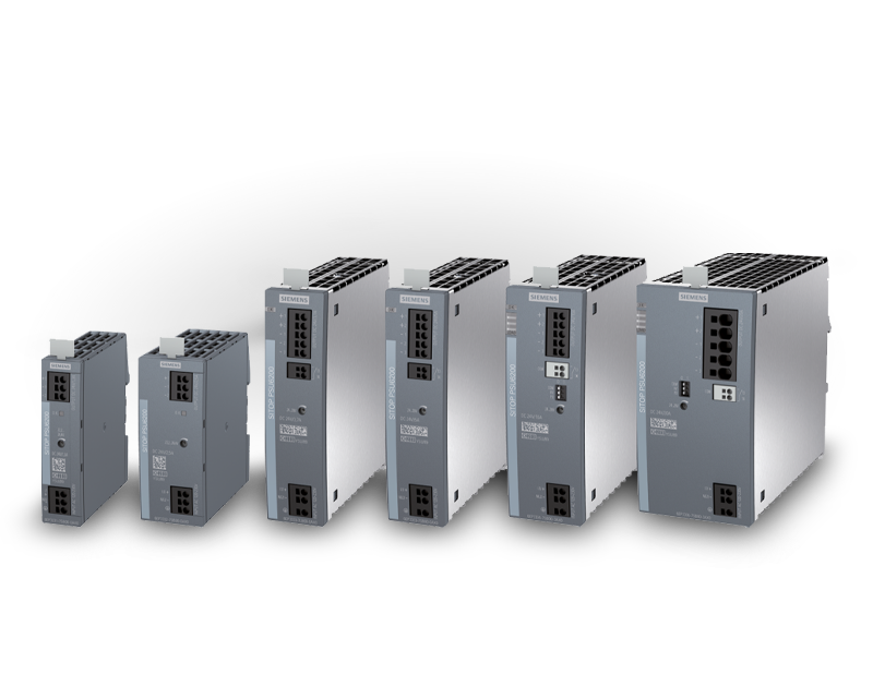 Featured Image Automation Power Supplies SITOP Psu 6200