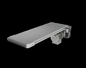 Modular Flat Belt